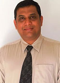Nowra Private Hospital specialist Anil Goudar