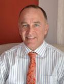 Nowra Private Hospital specialist Paul Ferris